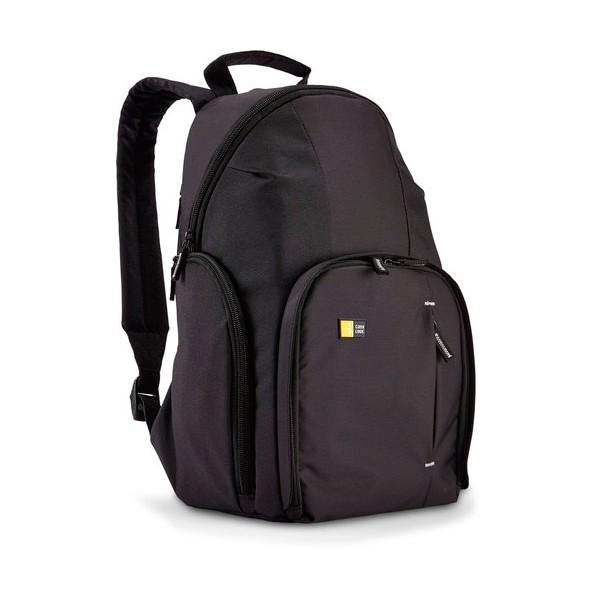 Case logic tbc411 negro mochila compacta para cámara reflex