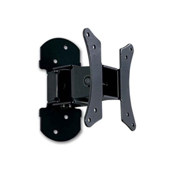 Fonestar stv-664 negro soporte orientable de pared para tv de 13'' a 27'' compatible vesa 75x100