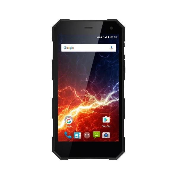Myphone hammer energy negro móvil rugerizado 4g dual sim 5'' ips/4core/16gb/2gb ram/8mp/2mp