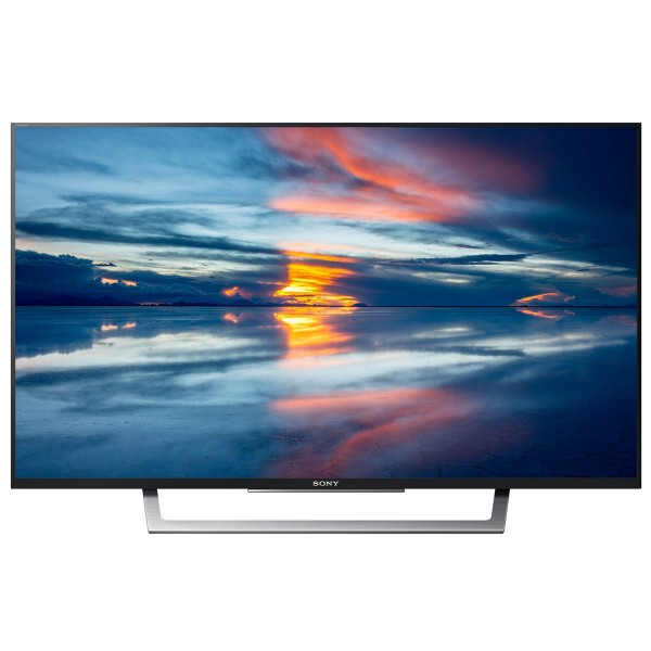 Sony kdl32wd750 televisor 32'' lcd edge led full hd wifi