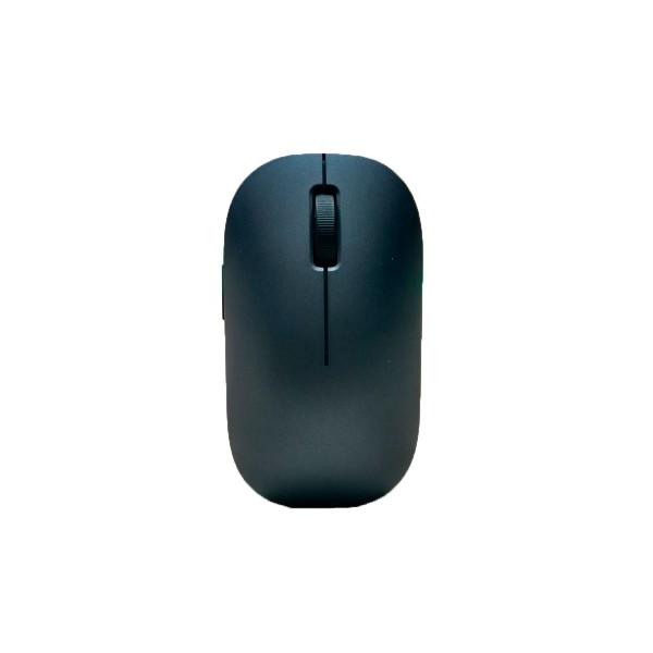 Xiaomi mi mouse 2 negro ratón inalámbrico sensor de 1200 dpi material antihuellas y antipolvo