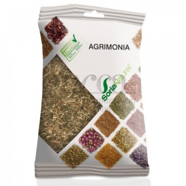 AGRIMONIA 50 GR