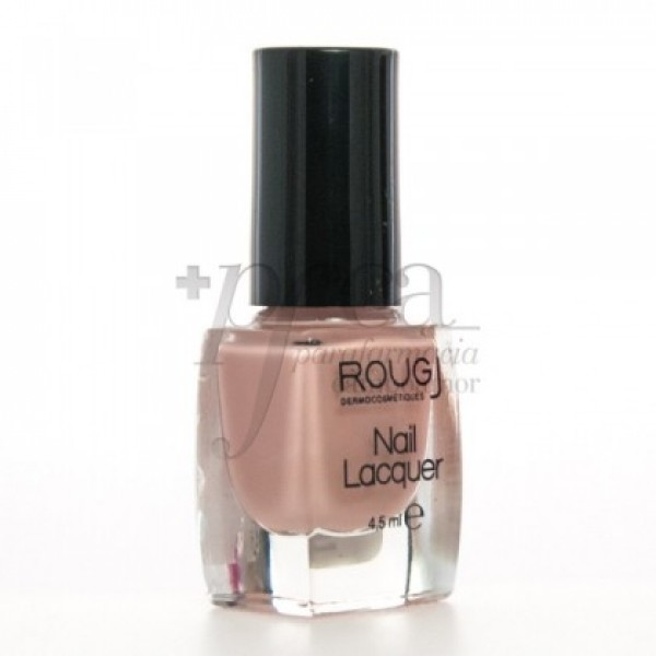 ROUGJ NAIL CARE ESMALTE DE UÑAS 4,5 ML 04 PERLA