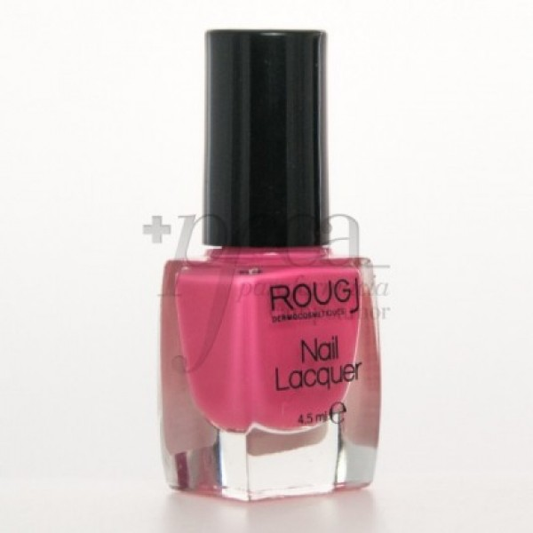 ROUGJ NAIL CARE ESMALTE DE UÑAS 4,5 ML 08 DAFNE