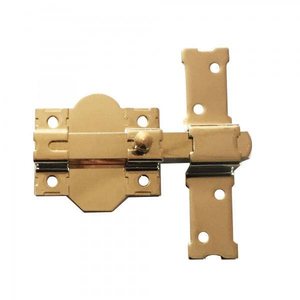 Cerrojo handlock sin llave oro