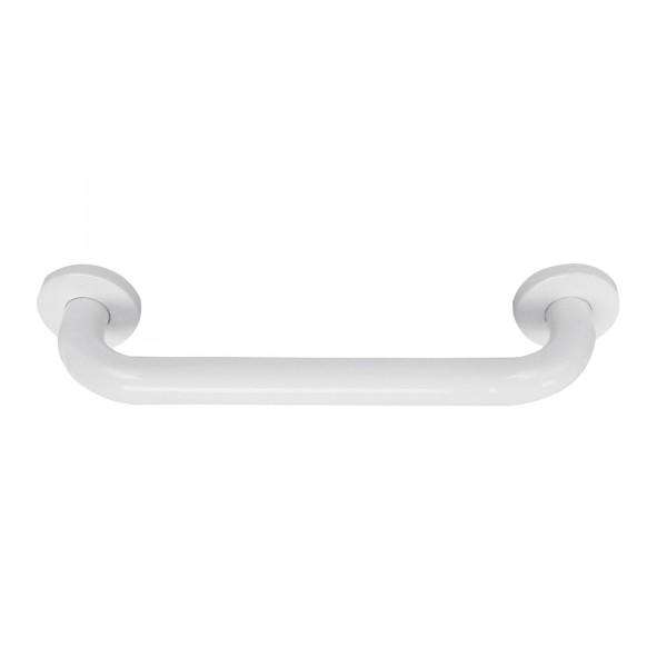 ✔Agarradero bañera blanco inox 19x228 mm.