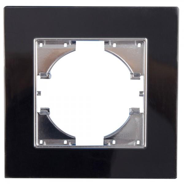 S-empot.cristal negro marco 5elem.hori