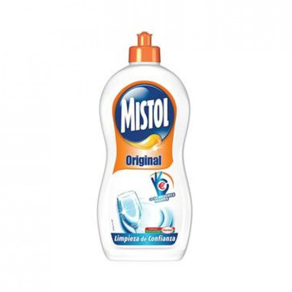 Mistol vajillas 900ml