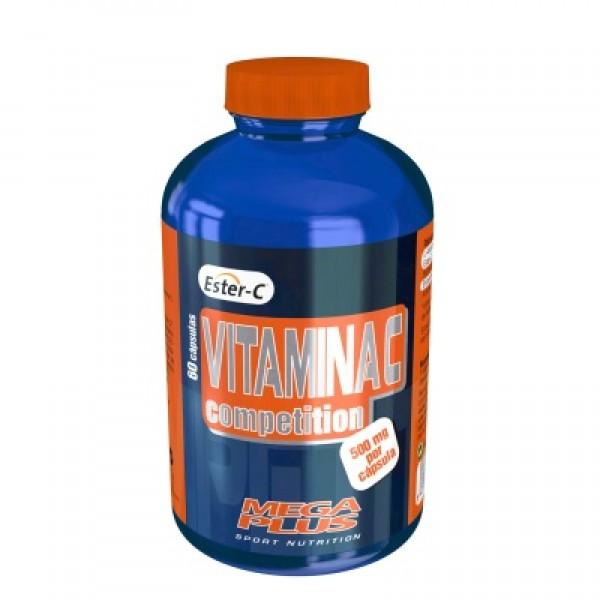 Vitamina c ester competition