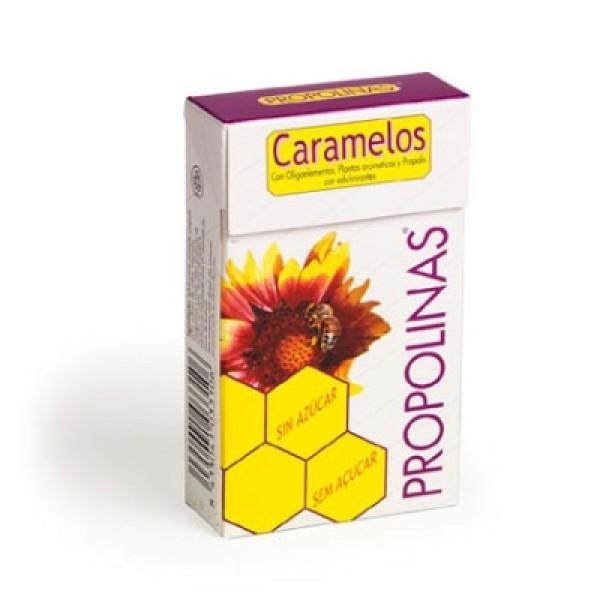 Propolinas caramelos 50g