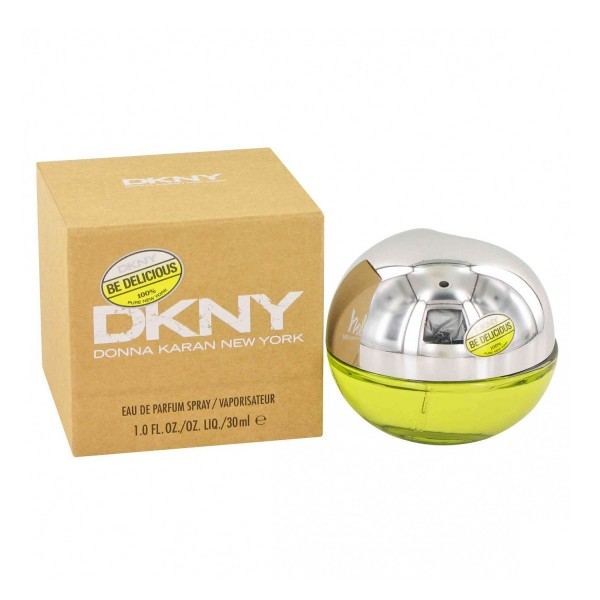 Donna karan be delicious eau de parfum woman 30ml vaporizador