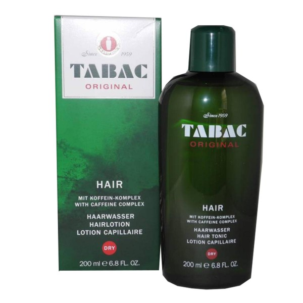 Hair tabac lotion oil 200ml