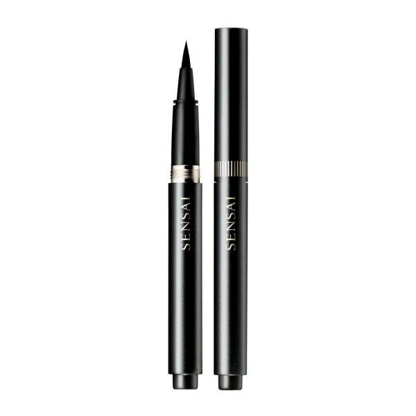 Kanebo sensai colours liquid eyeliner le01 black