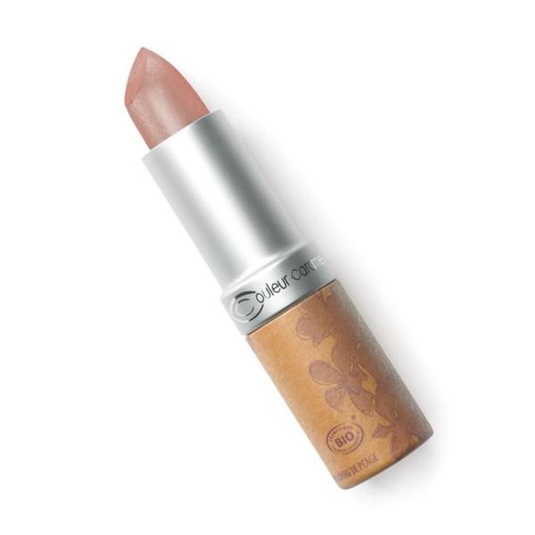 Couleur caramel rouge a levres glossy barra de labios 102 beige brown