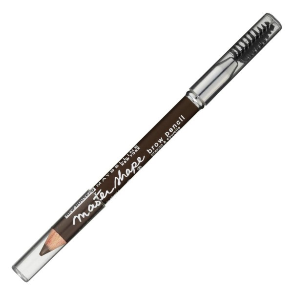 Maybelline master shape brow pencil soft