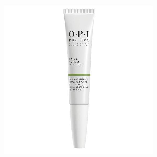 Opi pro spa skincare nail&cuticule oil to go 7.5ml