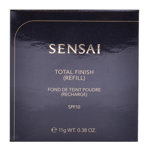 Kanebo sensai cellular foundation total finish refill colorete tf202 11gr