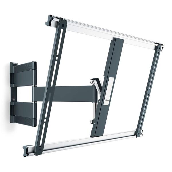 Vogels thin 545 negro soporte tv giratorio para pantallas de 40 a 65'' 25kg vesa 600x400