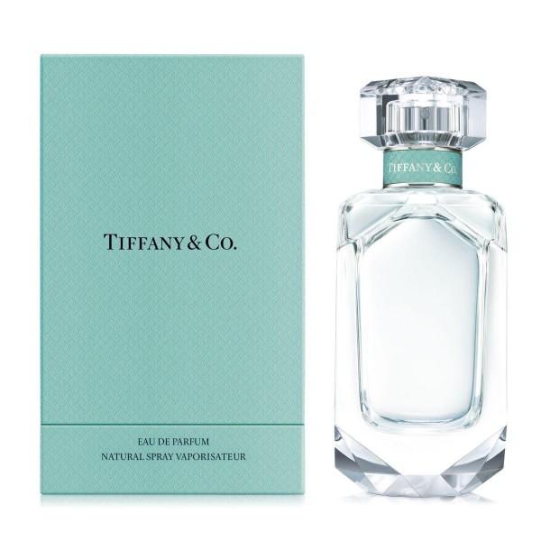 Tiffany & co eau de parfum intense 75ml vaporizador