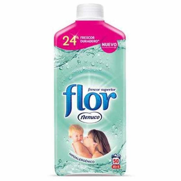 Flor Suavizante Nenuco 45 + 5