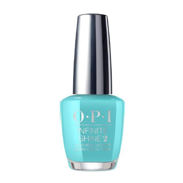 Opi nail infinite shine lacquer duo closer than you might belem