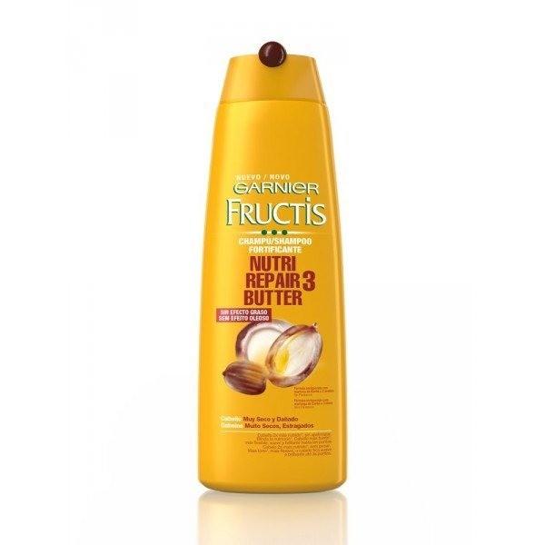 FRUCTIS Champú Nutri Repair Butter 300 ml