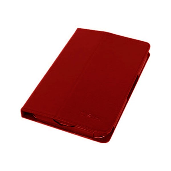 E-vitta evun000281 roja funda tablets de 7'' folio stand