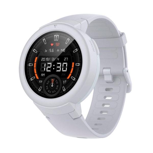 Xiaomi amazfit verge lite blanco smartwatch 1.3'' amoled gps glonass bluetooth wifi frecuencia cardíaca