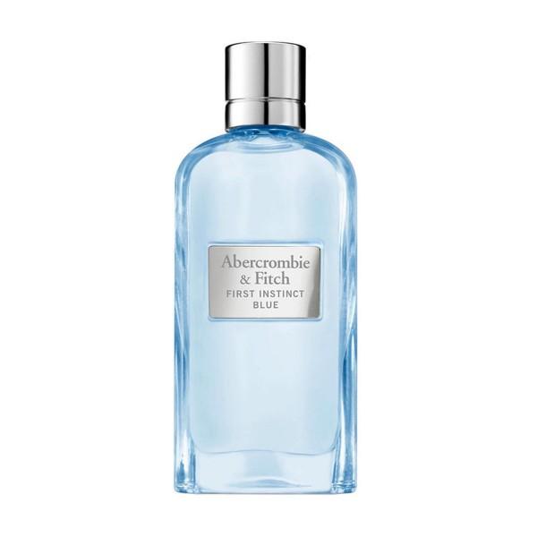 Abercrombie & fitch first instinct blue eau de parfum 100ml vaporizador