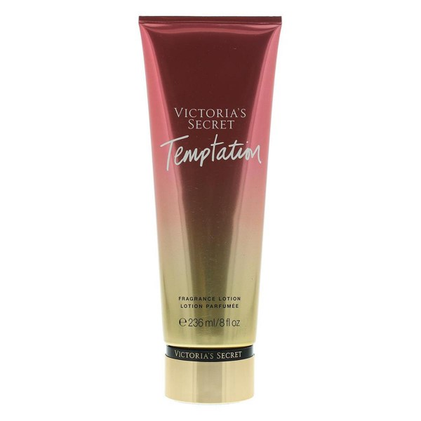Victorias secret temptation locion corporal perfumada 250ml