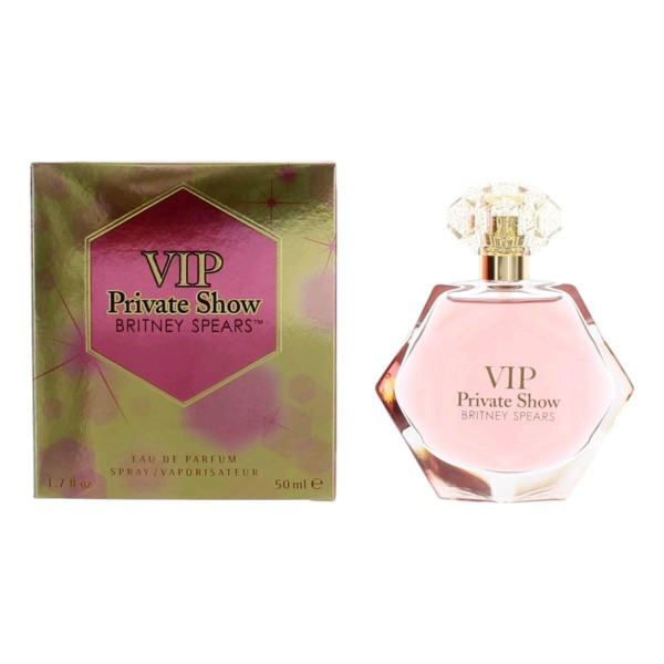 Britney spears vip private show eau de parfum 50ml