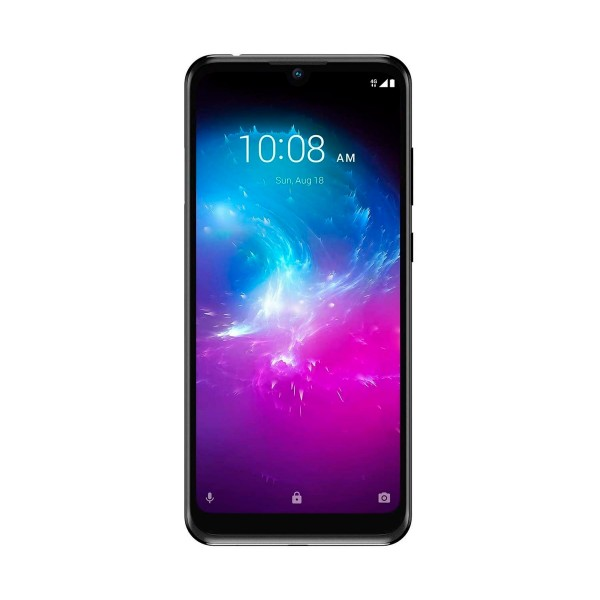 Zte blade a5 2020 negro móvil dual sim 4g 6'' hd+ octacore 32gb 2gb ram dualcam 13mp selfies 8mp