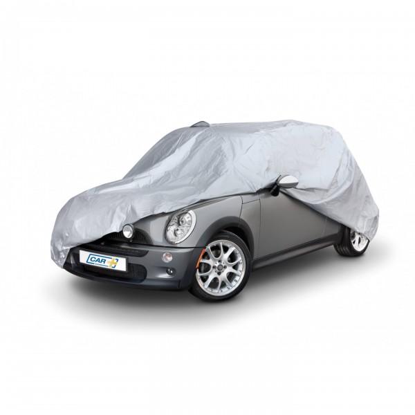 Funda exterior premium Mitsubishi RVR, impermeable, Lona, cubierta