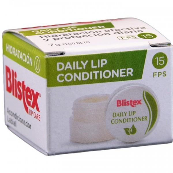 BLISTEX DAILY LIP CONDITIONER SPF15 7G